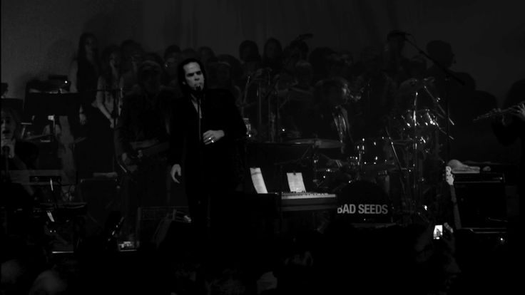 Nick Cave & The Bad Seeds - Jubilee Street | Live at The Fonda Theatre