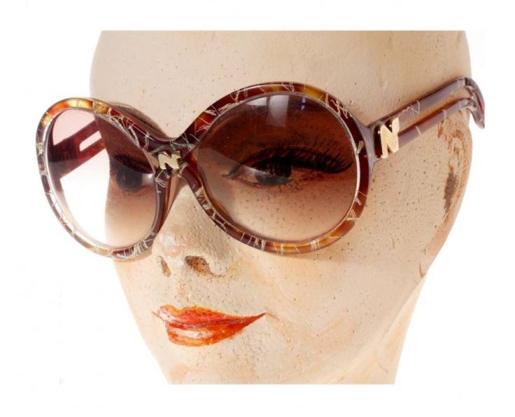 #NINARICCI 50/60s #Vintagesunglasses http://www.madeinused.com/product/nina-ricci-50-60s/