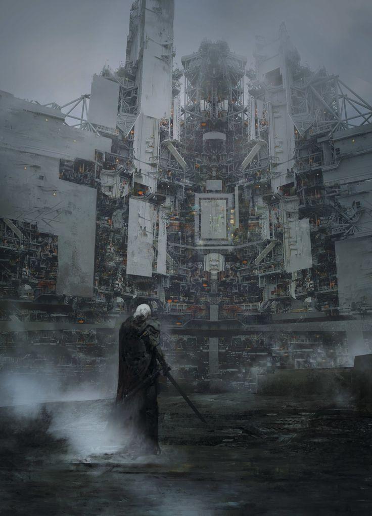 cypulchre:  Thrown Factory by Ben Lo  OP:   Lol33ta