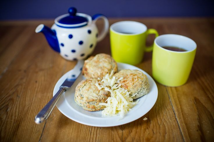Have your own warm, cheesy scone moment! Our gluten free cheese scones masterclass is now free to download: http://www.glutenfreebaking.co.uk/gluten-free-baking-academy-scones-masterclass/
