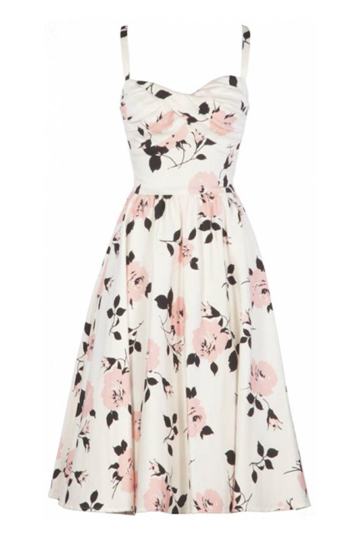 Stop Staring! Poppy Dress, $170; stopstaringclothing.com   - ELLE.com