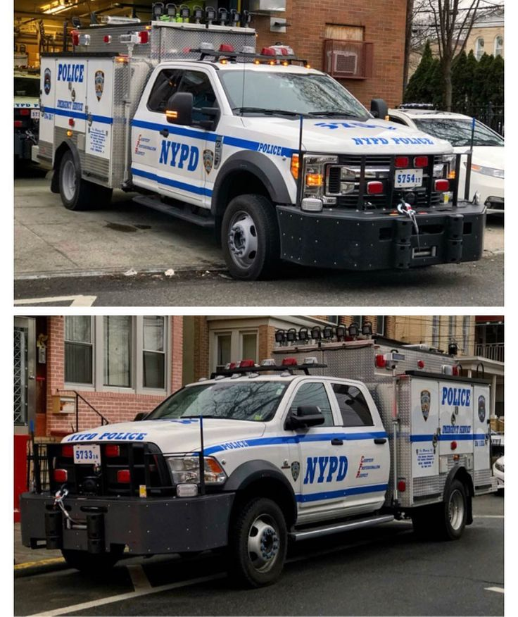 """American Police Cars 🇺🇸 On Instagram: """"Brand New NYPD"""