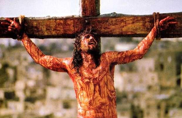 LITERPALENKE: Cristo y muchos más, ¡puros terroristas!