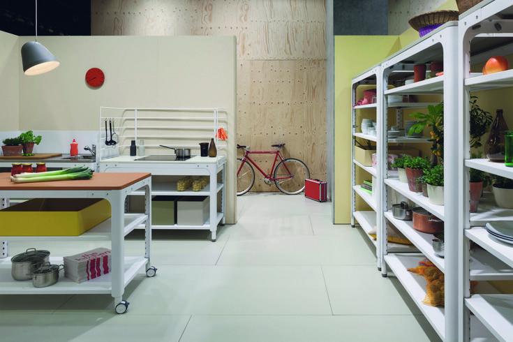 Naber Concept Kitchen imm 2015 Cologne