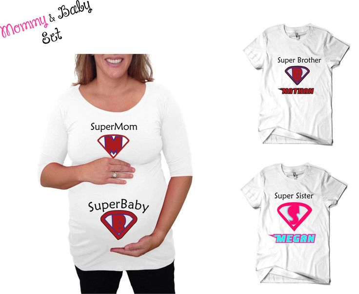36 Best Baby Shower Shirts Images On Pinterest Pregnancy Clothes