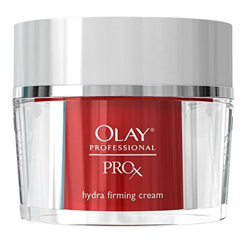 Product review for Olay Professional ProX Hydra Firming Cream Anti Aging 1.7 Oz  - Professional Skin Expertise. Olay Professional is at the forefront of science and anti-aging technology. Leading dermatologists and Olay skin scientists have partnered to establish the Olay Professional Alliance. Through this partnership, Pro-X was created to bring you prescribed regimens to...