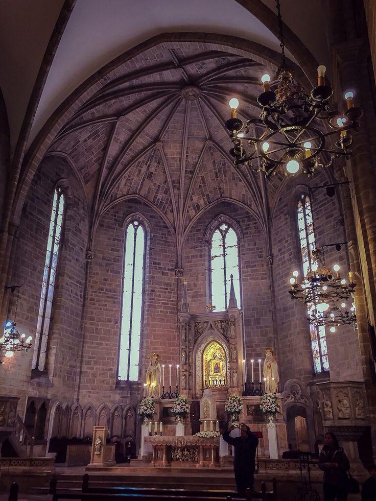 Iglesia de San Agustin (Valencia - Spain)