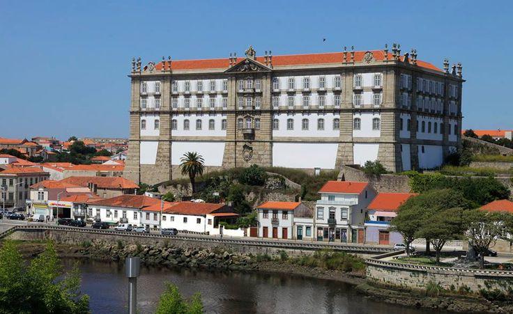 Convento de Santa Clara, Vila do Conde.
