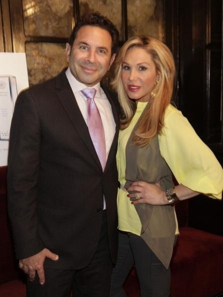 RHOBH Gossip: Adrienne Maloof Abuse Claims, Divorce From Paul Nassif...
