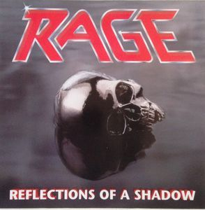 Rage (6) - Reflections Of A Shadow: buy LP, Album at Discogs