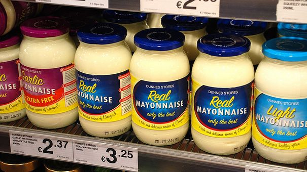 10 Unexpected Home Uses for Mayonnaise | Wise Bread