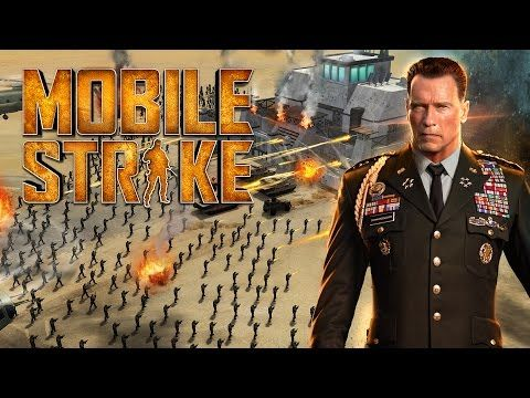 Mobile Strike: Command center | Ads of the World™