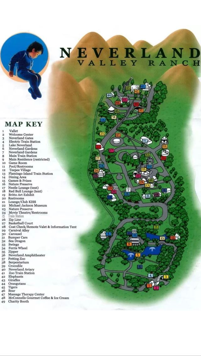 1000 images about michael jackson neverland on pinterest