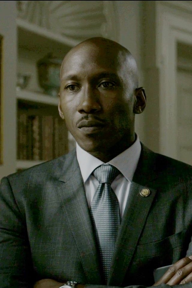Remy Danton in House of Cards S03E07