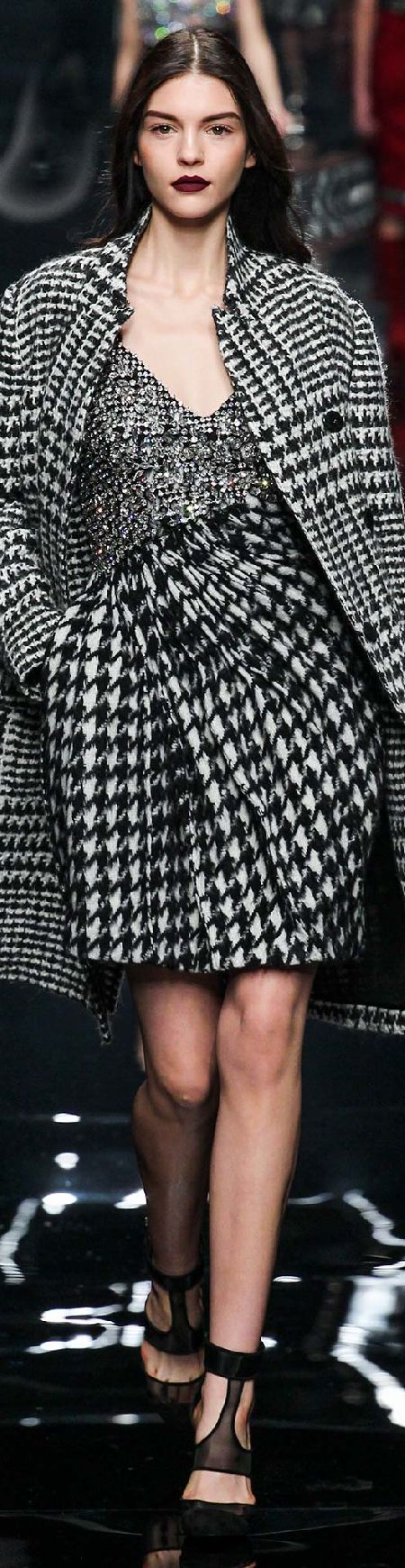 Fall 2015 Ermanno Scervino | The House of Beccaria~