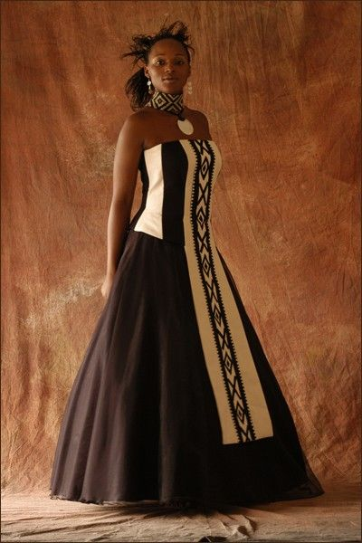 303 best african american brides grooms images on pinterest for African wedding dresses for guests