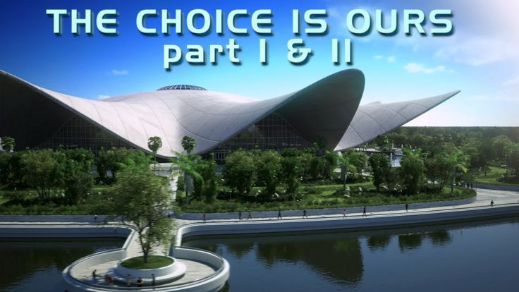The Choice is Ours (2015) Parts I & II - 30 language subtitles