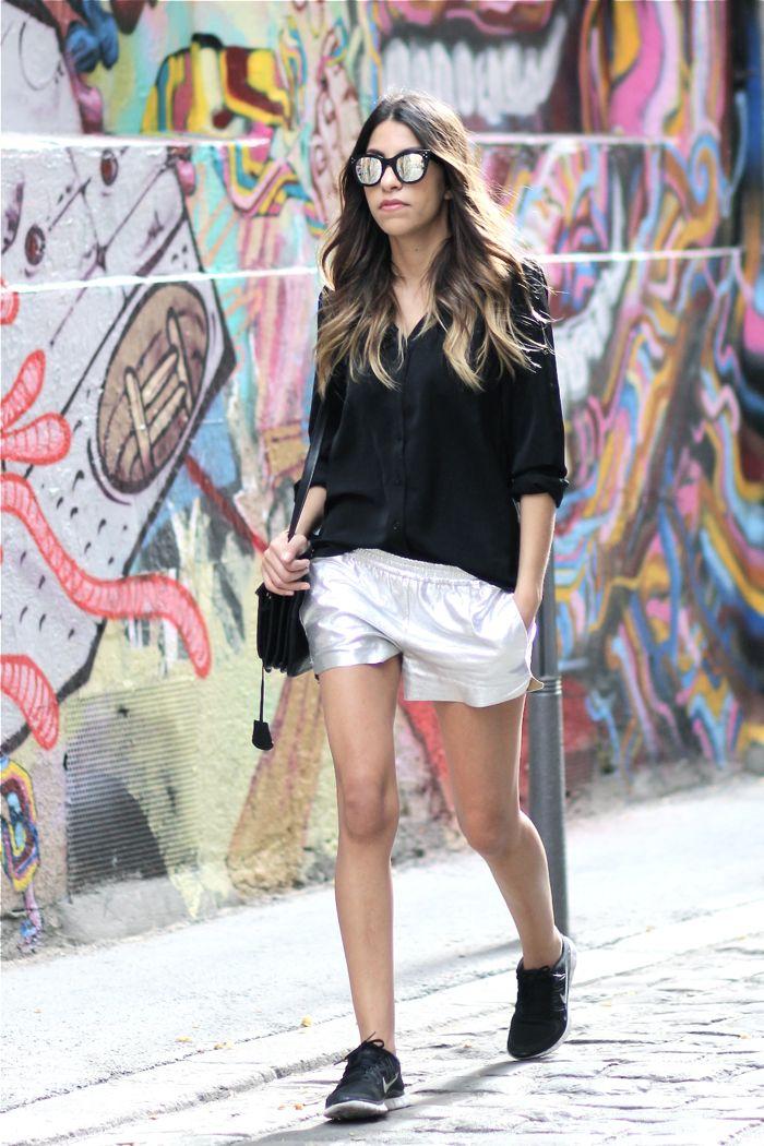 Le blog mode de Fadela Mecheri | Blog Mode Lyon: CLO&SE