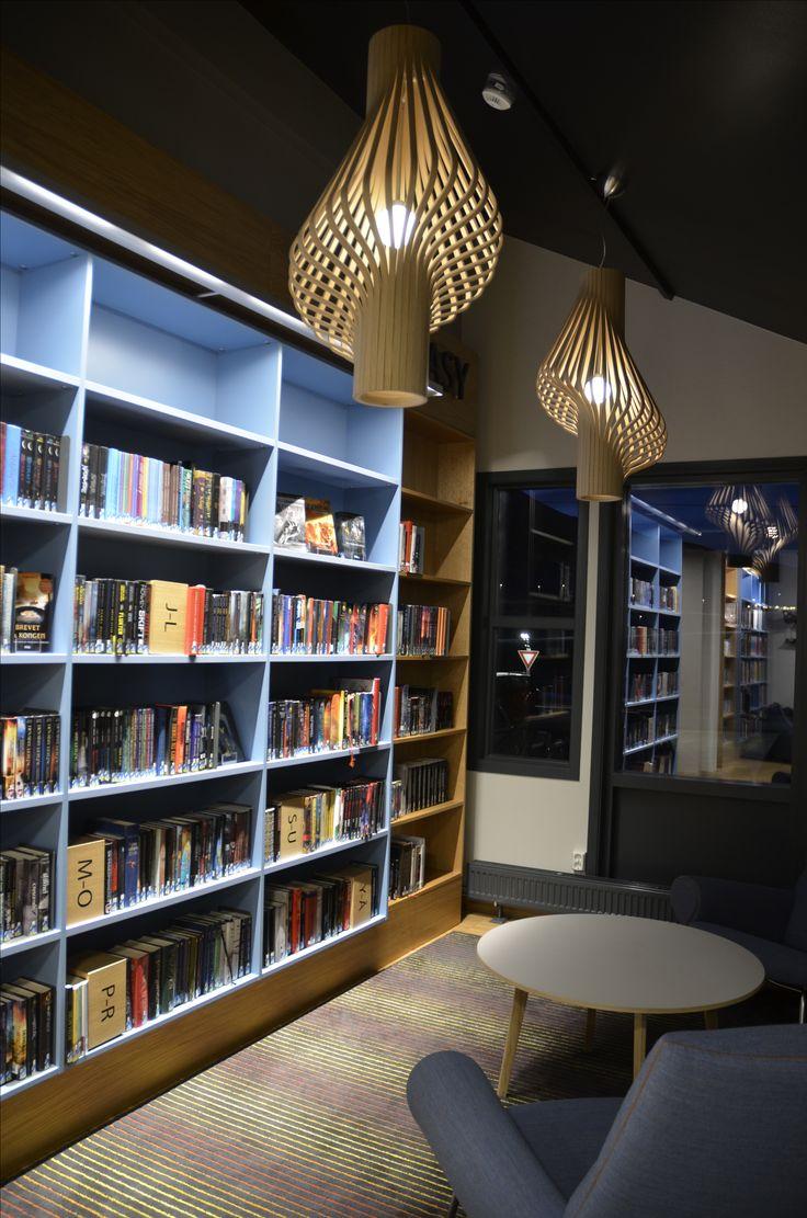 Longyearbyen public library