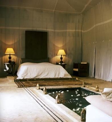 Le Palais Rhoul boutique hotel in Marrakech