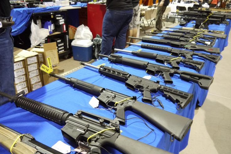 "Thanks to last night's little cage match, there's now renewed talk of an ""Assault Weapons Ban,"" and before people start making wild statements about firearms and their uses, I wanted to step in and try to give a little context to that term. What exactly is an ""Assault Weapon?"" Are they really all that dangerous? And is an Assault Weapons Ban going to be effective? Just like everything else we publish here, I won't be pulling any punches . . ."