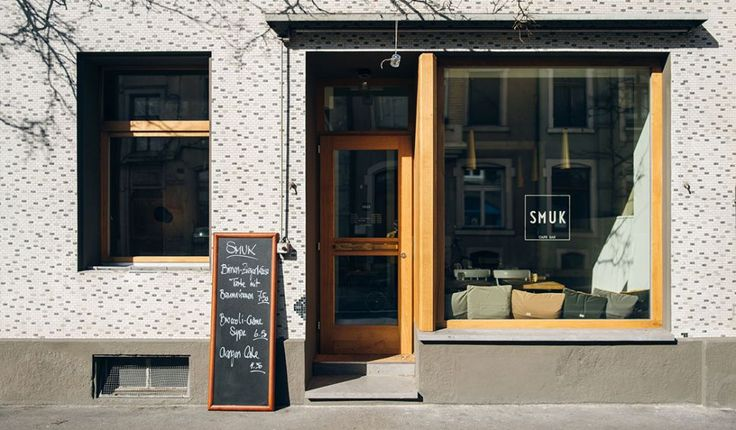 5 Best Brunch Spots in Basel