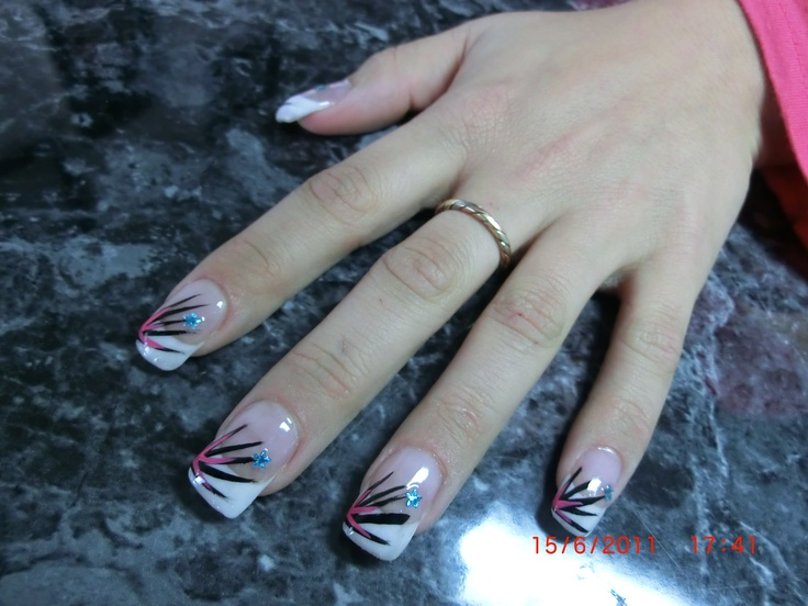 #nails #acrylic #vamp: Makeup Nails, Nails Ect, Nails Art, Fabulous Nails, Nails Biz, Beautiful Nails, Nails Acrylics, Acrylics Nails, 1200900 Pixel