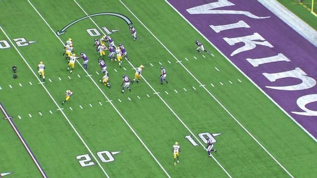 NFL-N-Motion: How the Minnesota Vikings' defensive backs dominate at all three levels