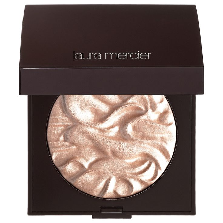 Treated myself to this beautiful Laura Mercier Face Illuminator the other day #love #mua