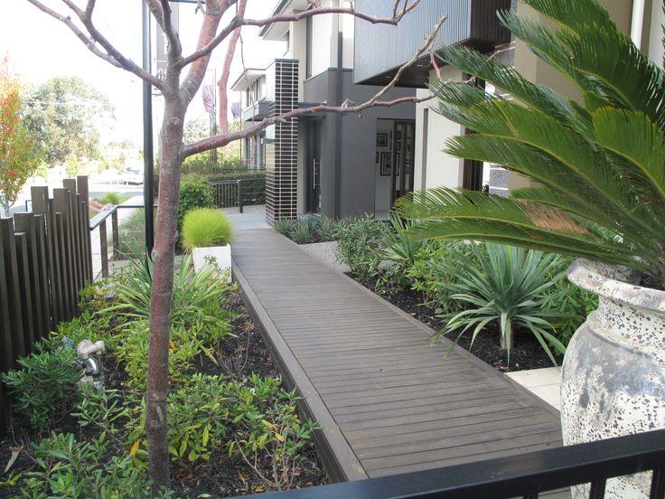 Entry Boardwalk