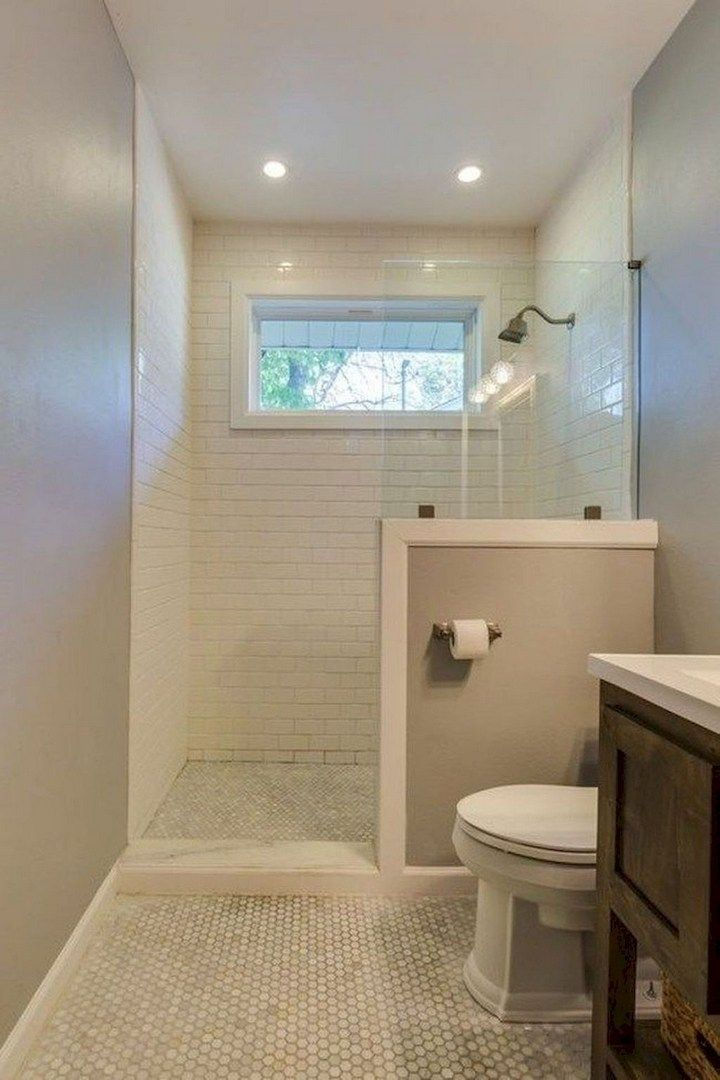 100 Top Choices Stunning Small Bathroom Makeover Ideas 98 In 2020