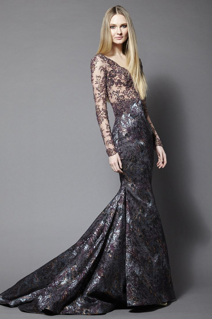 Romona Keveza Collection Style E1763