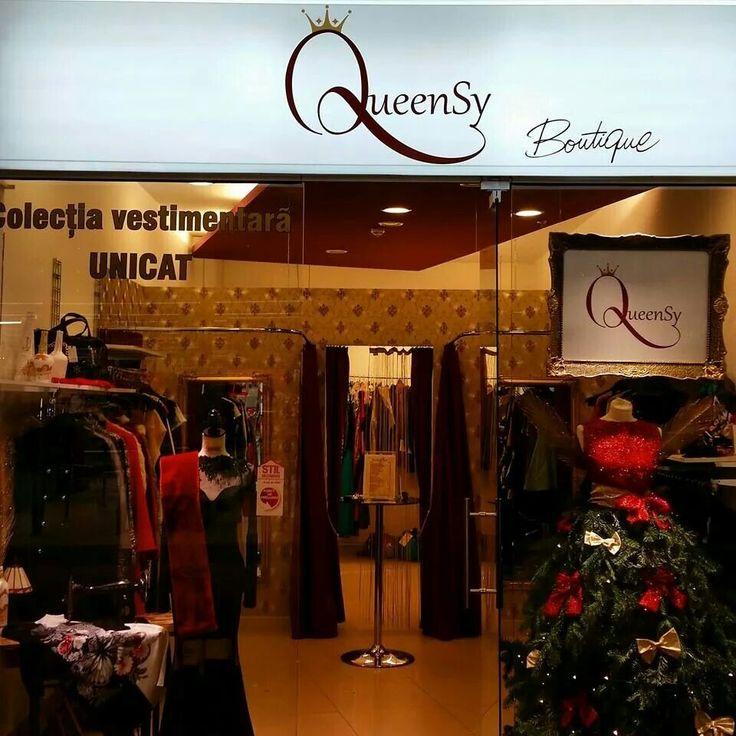 Queensy Boutique Cluj, Polus Center, fashion, unic dresses, 2015