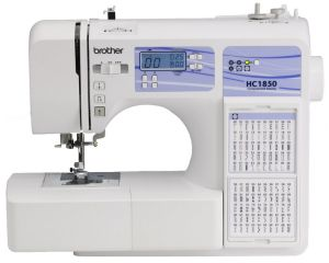 Another wonderful sewing machine from brother