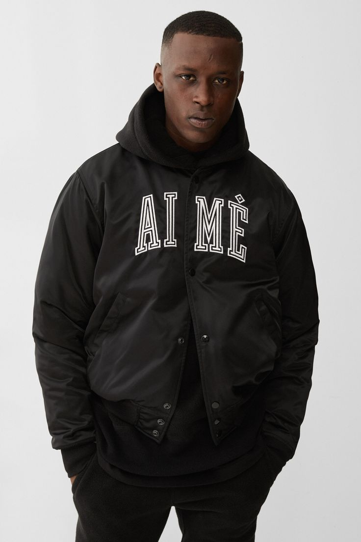 Created in 2014, Aimé Leon Dore is a lifestyle, sport and ready-to-wear brand based out of Queens, New York. With a strong focus on simple yet powerful design, we are driven to create timeless work by portraying an aesthetic that is uniquely our own.