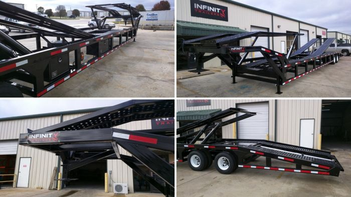 Tips To Keep In Mind While Choosing The Right Car Trailer Car Trailer Trailer Manufacturers Trailer Axles