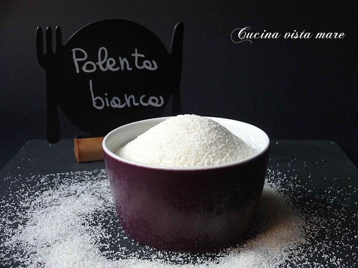 Polenta+bianca