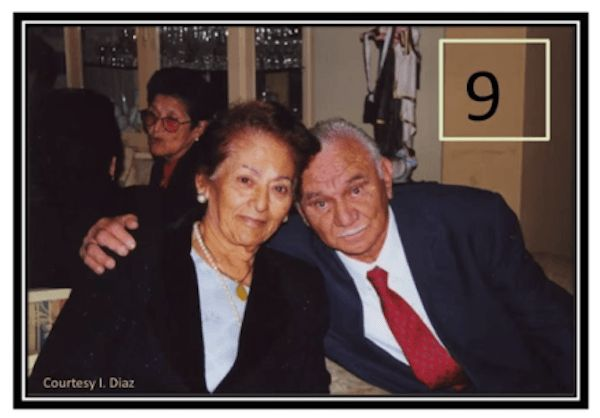 The Latino Perspective on Alzheimers Dementia Caregiving? An Honour NOT a Burden
