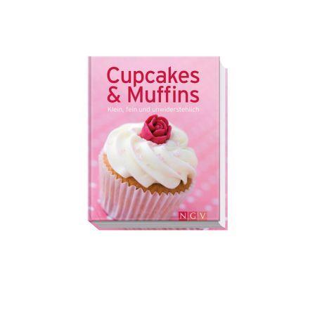 #Cupcakes #Muffins #Kochbuch