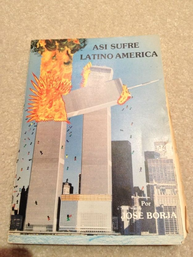 Cover Of A Book...From 1983 ?????