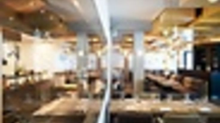 Sterne-Restaurants in Hamburg