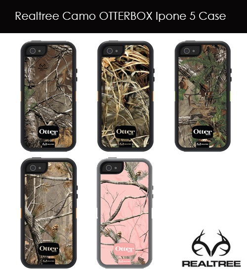 Iphone S Realtree Case