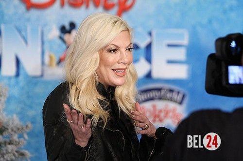 Тори Спеллинг находится на грани банкротства. Актриса задолжала банкам десятки тысяч долларовЗвезда популярного в 1990-х сериала «Беверли-Хиллз 90210» Тори Спеллинг оказалась в сложнейшем материальном положении: актриса, реалити-звезда и писательница находится н�