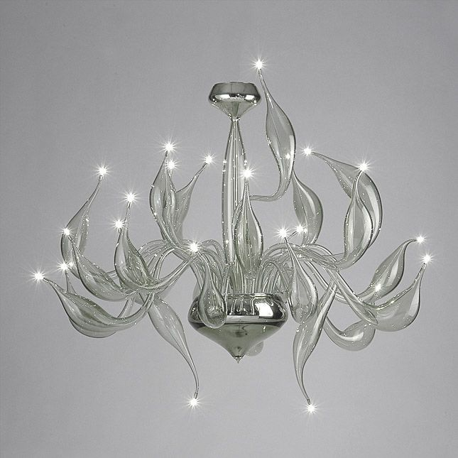24 best LU Murano Chandeliers Collection images on Pinterest ...