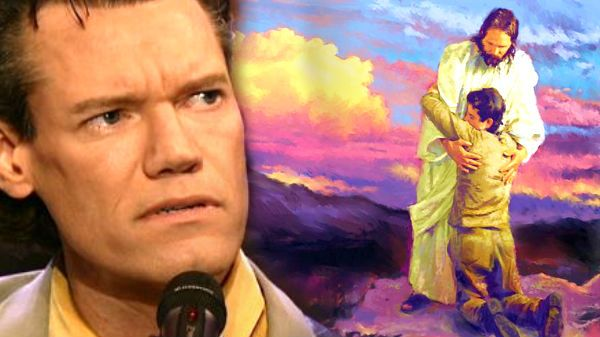 Randy travis Songs - Randy Travis - Feet On The Rock (Live) (WATCH) | Country Music Videos and Lyrics by Country Rebel http://countryrebel.com/blogs/videos/18709775-randy-travis-feet-on-the-rock-live-watch