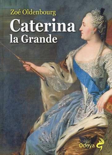 Prezzi e Sconti: #Caterina la grande New  ad Euro 22.00 in #Odoya #Libri