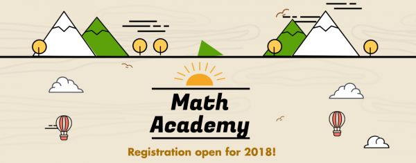 Math Academy Announces New Resources On Its Website