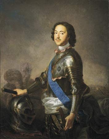 Peter I: Tsar of Russia who reigned jointly with his half-brother Ivan V (1682–96) and alone thereafter (1696–1725) and who in 1721 was proclaimed emperor (imperator). He was one of his...