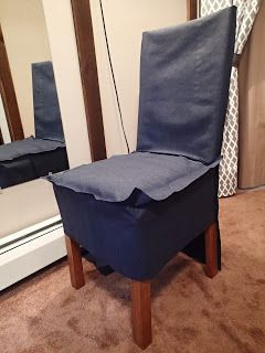 Making Chair Coversu0026 Slip Covers Became Popular In A Recent Year. Itu0026 An  Easy And Relatively Inexpensive Way Of Changing Decor.
