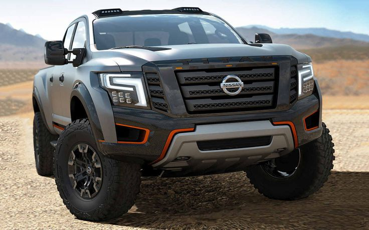 2019 Nissan Titan Concept Release Date, Price - 2019 Nissan Titan will be available soon with several redesigns the company has been done in all generations. The unique part is they can keep the iconic part since its first launch. Its look is still recognizable. We think the company can maintain its look to be a bit far from boring design.... - http://www.conceptcars2017.com/2019-nissan-titan-concept-release-date-price/